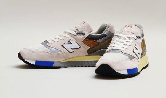 cncpts x new balance made in usa 998 c-note angle