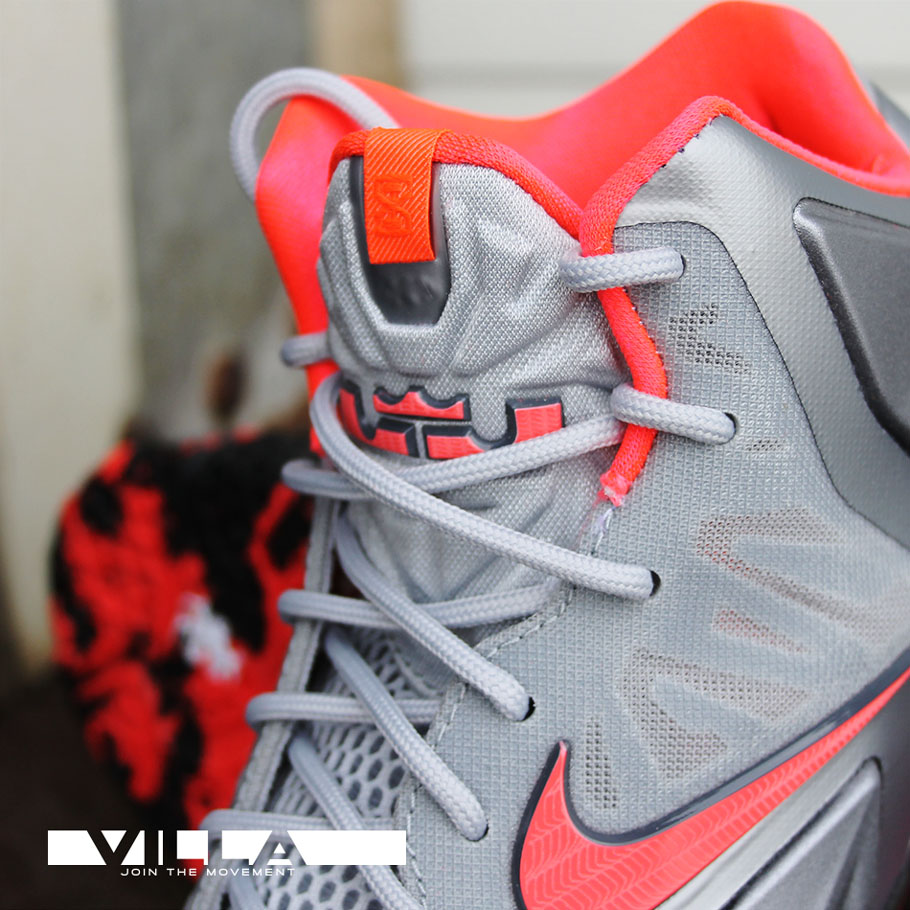 Nike LeBron 11 GS Team Collection (3)