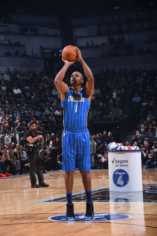 #SoleWatch: Every Sneaker Worn in 2015 NBA Shooting Stars ...