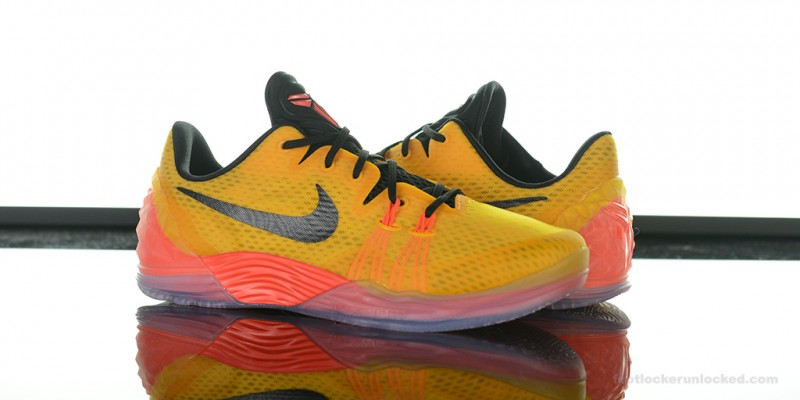 Most Affordable Nike Kobe Sneaker Out