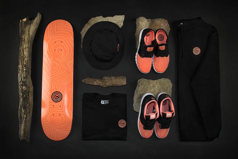 e6e4b8cbf3b9 Premier s Fishy Nike SB Collection Releases This Week