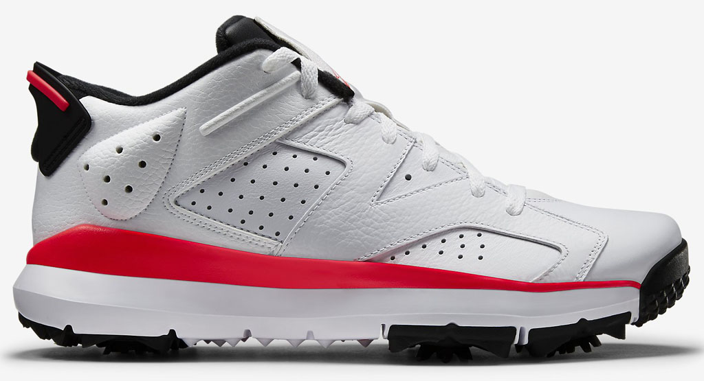 reputable site ff44a 2d7d3 Air Jordan 6 Golf Shoes Are Actually Releasing | Sole Collector
