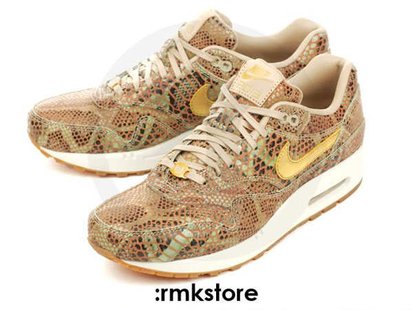 Nike WMNS Air Max 1 Year of The Snake | Sole Collector