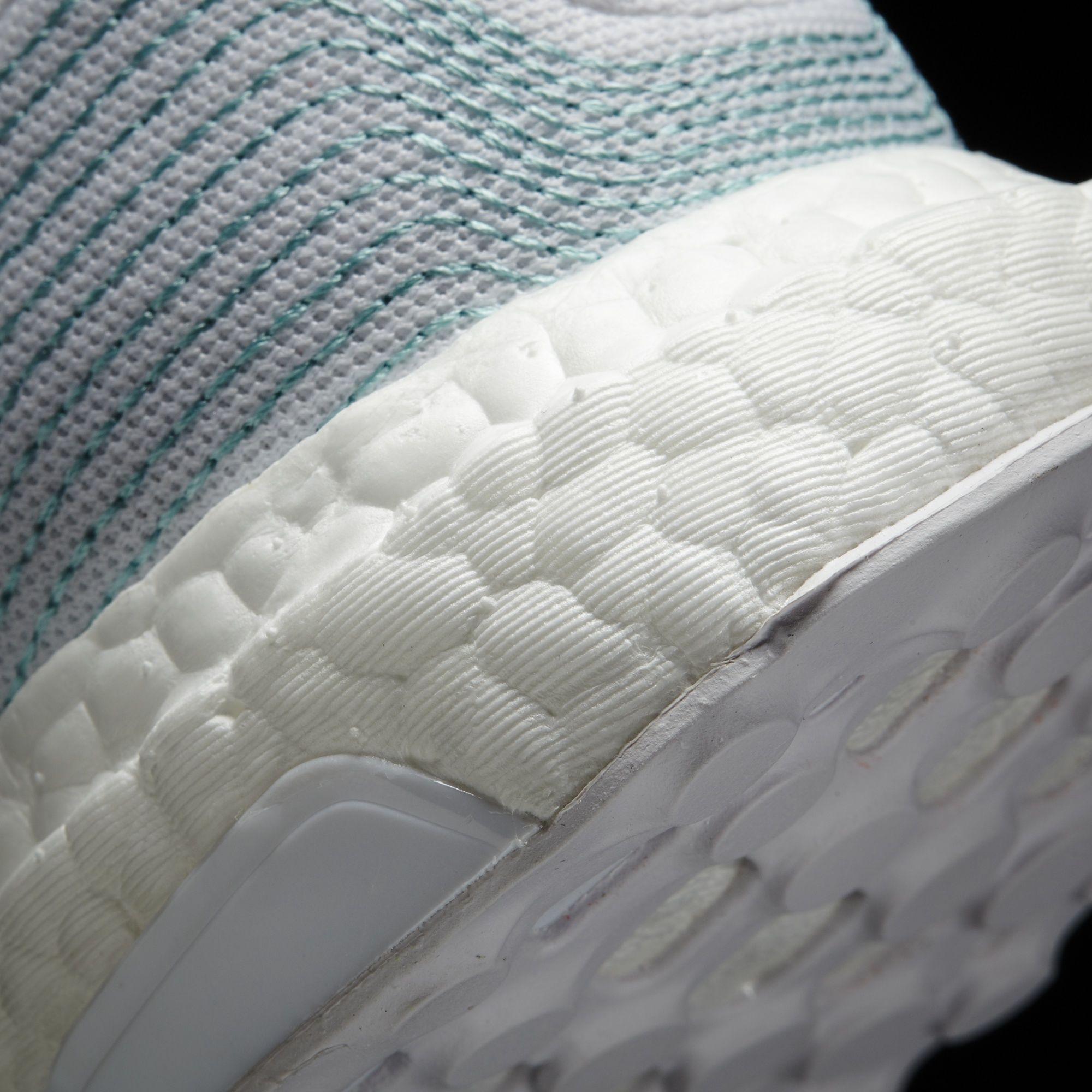 Parley Adidas Ultra Boost Uncaged Midsole Detail