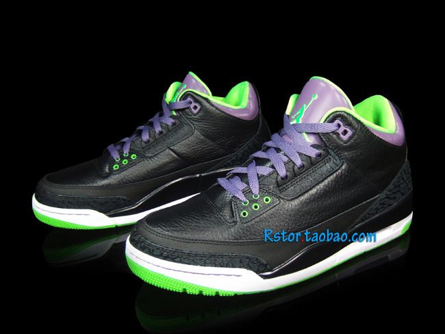 Jordan 3 retro joker for Schuhschrank jordan design