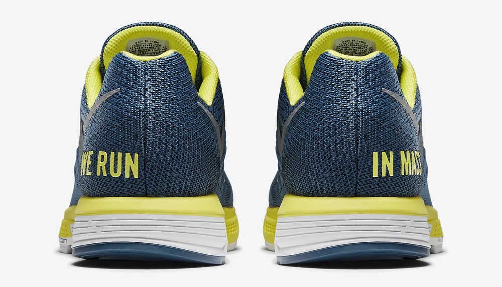 Run in Mass with Nike's Boston Marathon Pack | Sole Collector