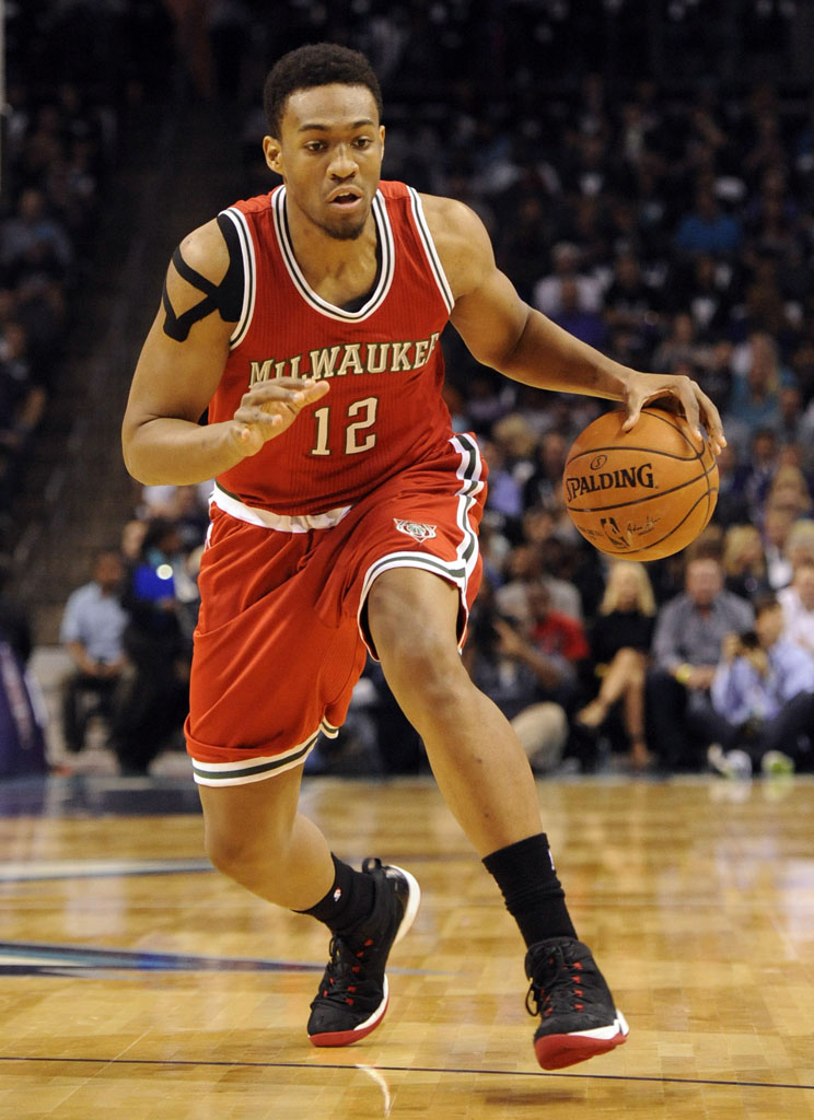Sole Watch: The Best Sneakers Worn on NBA Opening Night ... Jabari Parker Shoes