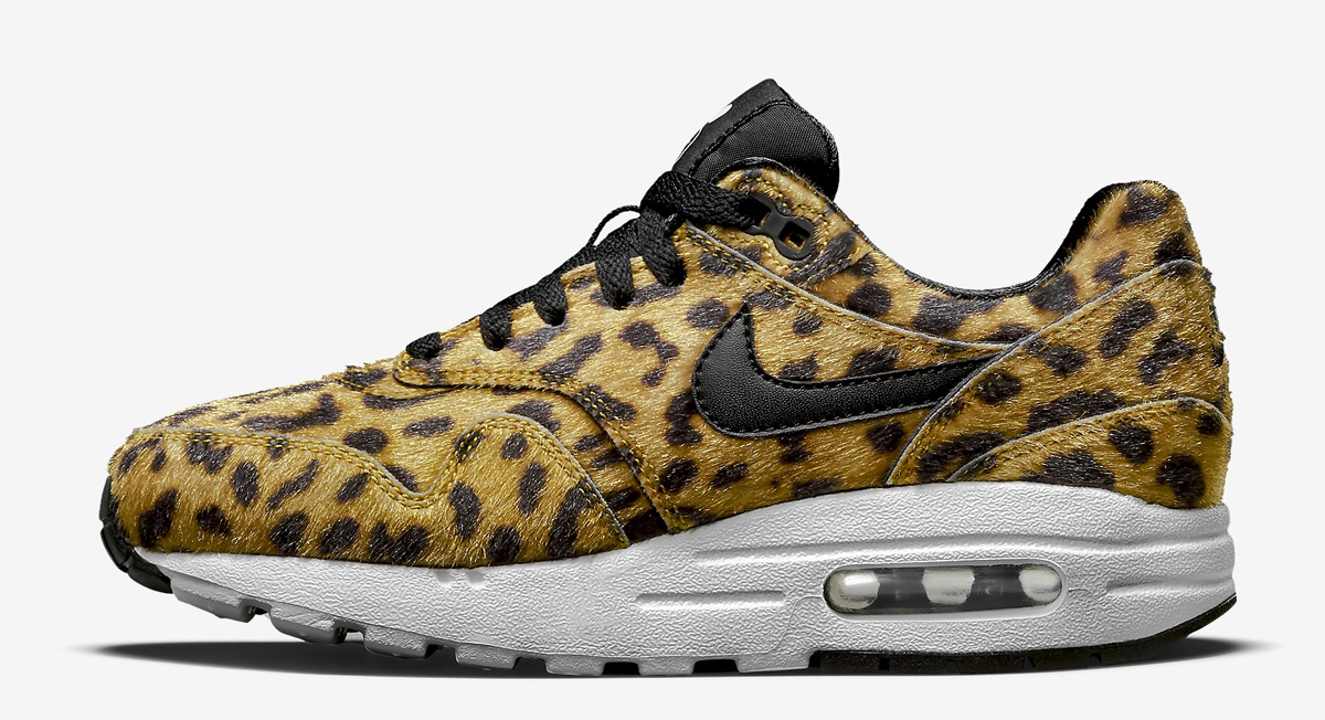 nike air max dames schoenen air max panterprint