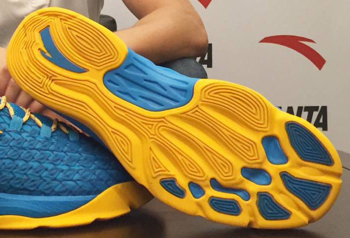 f5c807e778743 Top 10 Punto Medio Noticias | Klay Thompson Shoes 1
