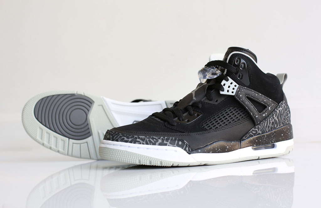 cheap for discount 35312 792d9 Jordan Spizike Oreo 315371-004 (3)
