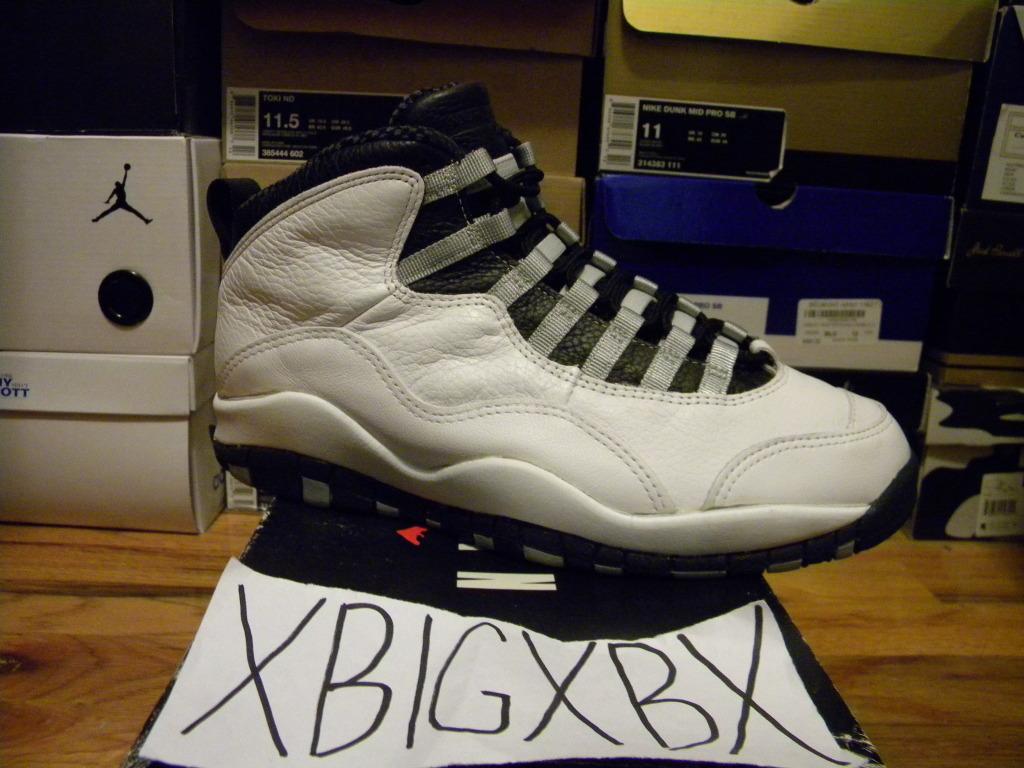 List  Em! Top 10 Air Jordan X Moments  b0682e2d2a7