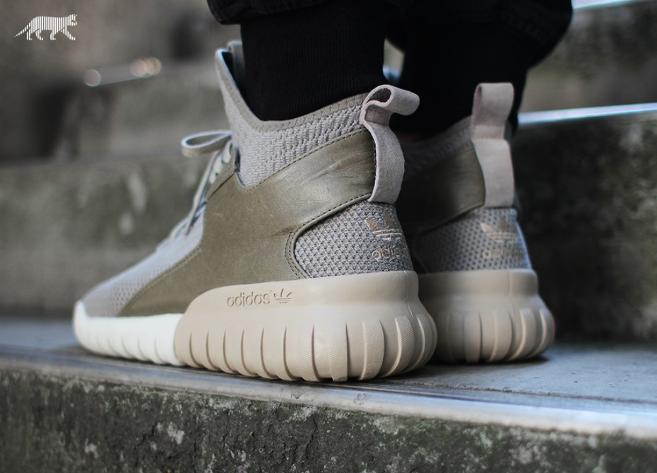 Adidas Tubular X Kanye