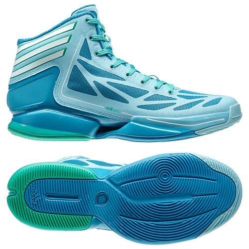 Check your local adidas Basketball retailer for this latest colorway of the Crazy  Light 2 578cdd98b