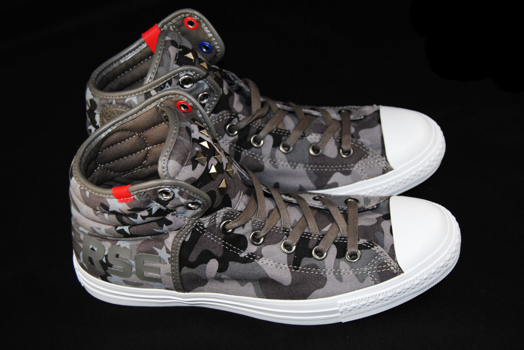 Wiz Khalifa Collection By Converse (11)