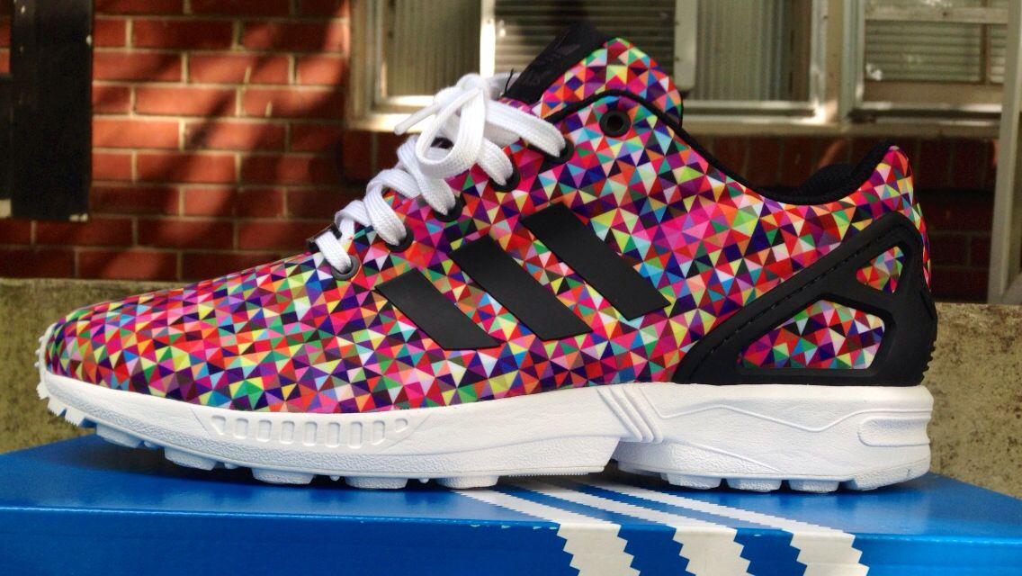 Adidas Flux Diamond