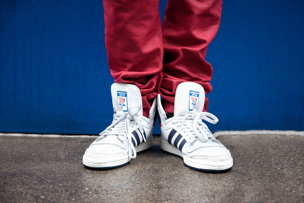 Danny Brown Speaks on the Importance of the adidas Originals Top Ten (5)