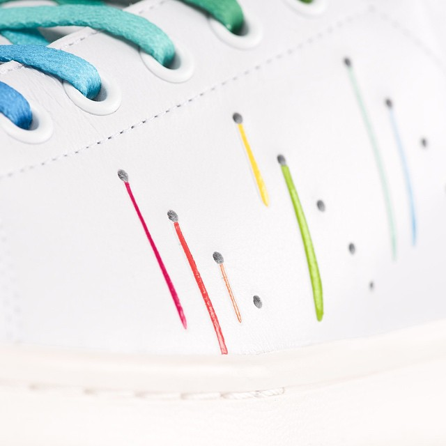 adidas Stan Smith LGBT Pride (2)