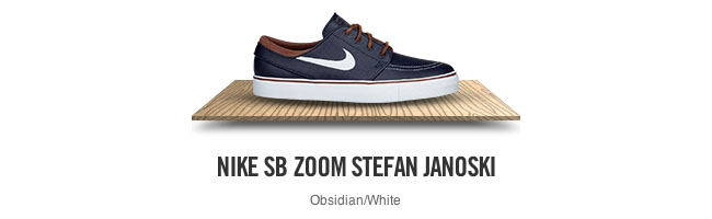 f2b9a8586c0c The Complete Guide To The Nike SB Stefan Janoski