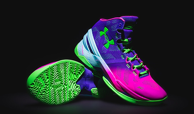 e498f9c78f62 Under Armour Curry 2