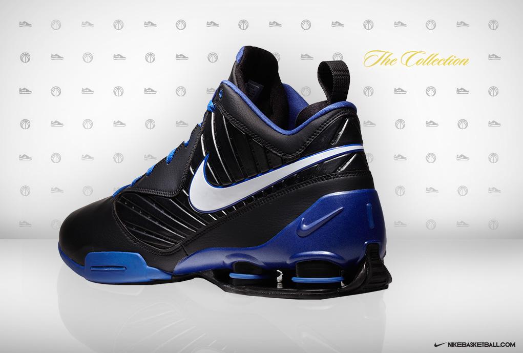 Nike Shox BB Pro - Vince Carter PE   Sole Collector