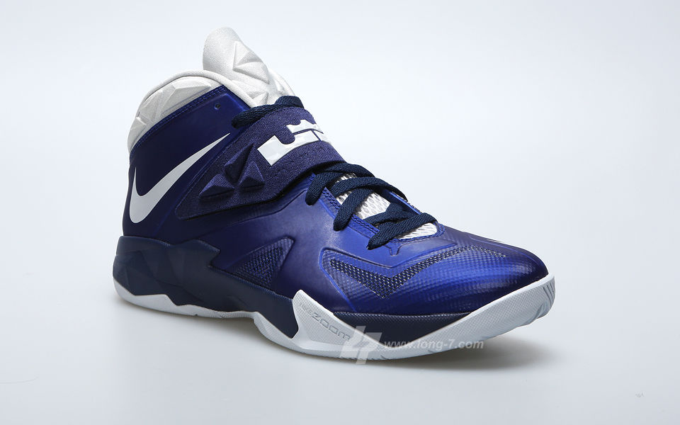 differently c930b 27c92 nike zoom soldier 7