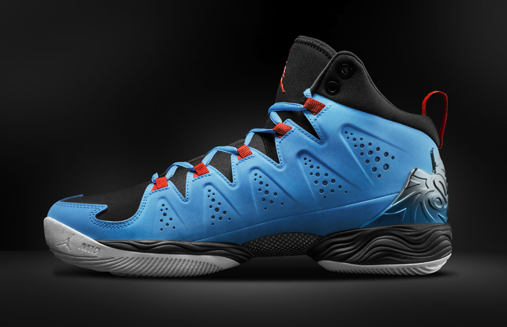 new style bebb0 01b85 Carmelo Anthony & the Jordan Brand Celebrate 10 Years with ...