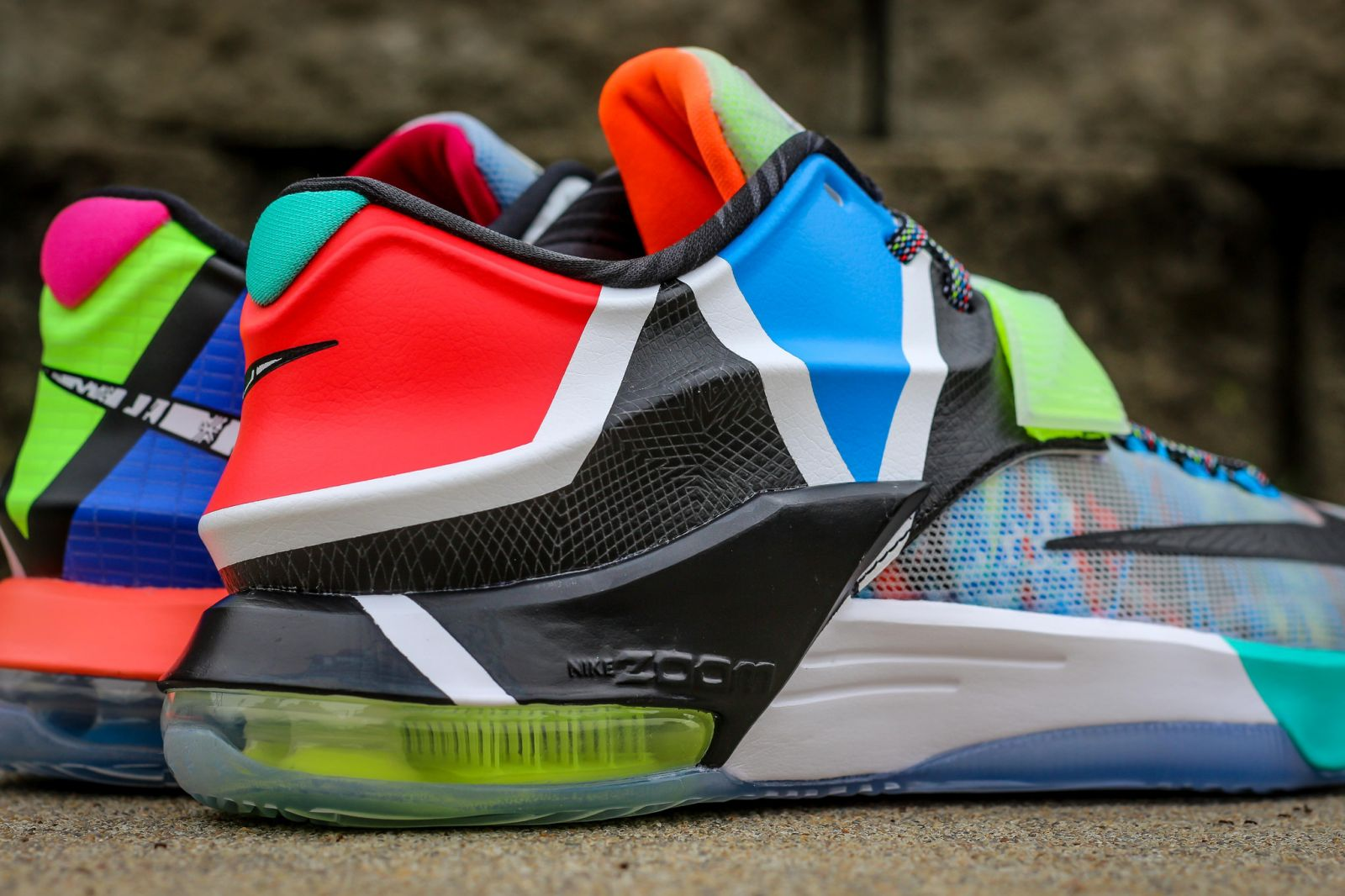 Nikes What The Kd 7 Is Almost Here Sole Collector
