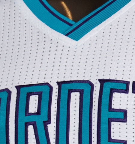 Charlotte Hornets Unveil New Uniforms for 2014-2015 Season (5)