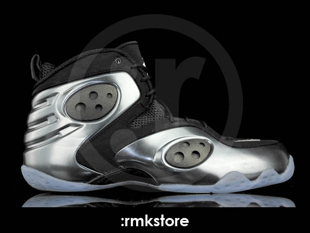 422fa465661ed Nike Zoom Rookie LWP Black Anthracite 472688-010 (1)