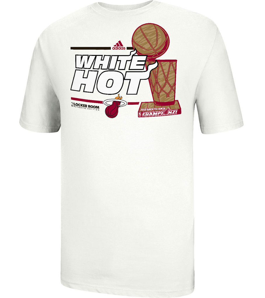 Miami Heat 2013 NBA Champions Collection (1)