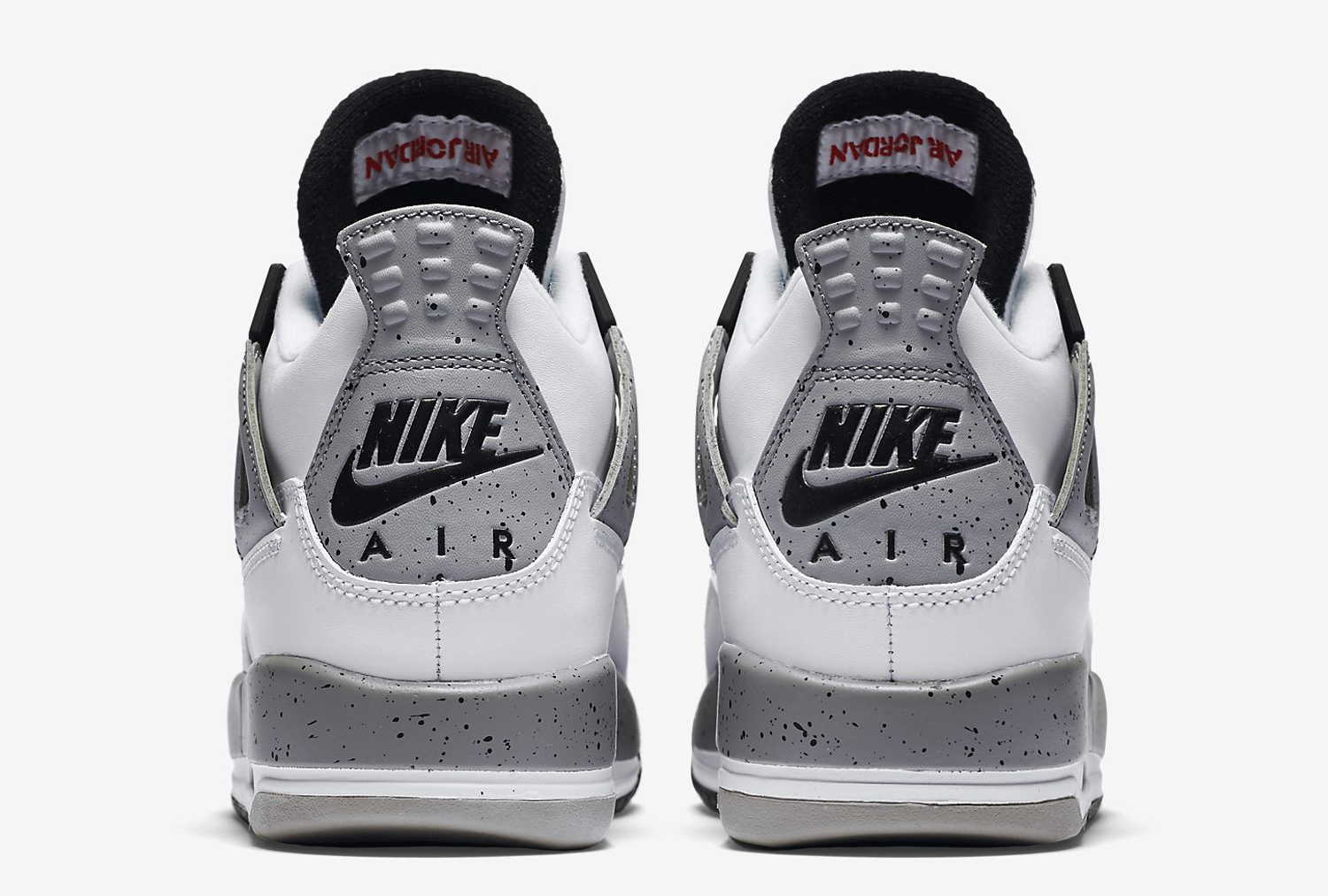 cheap for discount cfb30 b7efa Here Are All the Kids  White Cement  Air Jordan 4s Releasing