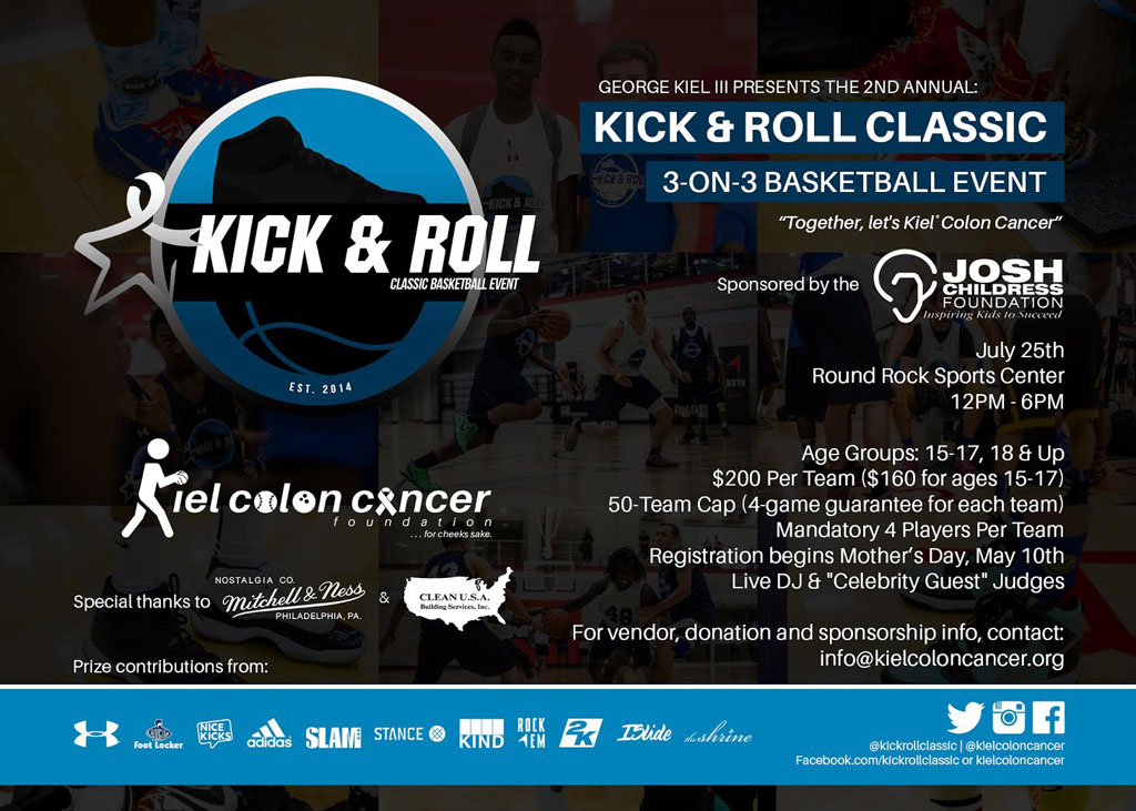 Kick & Roll Kiel Colon Cancer (1)