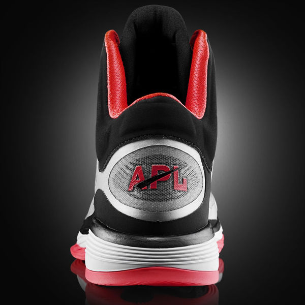 Athletic Propulsion Labs Concept 3 Black Silver Magma (3)