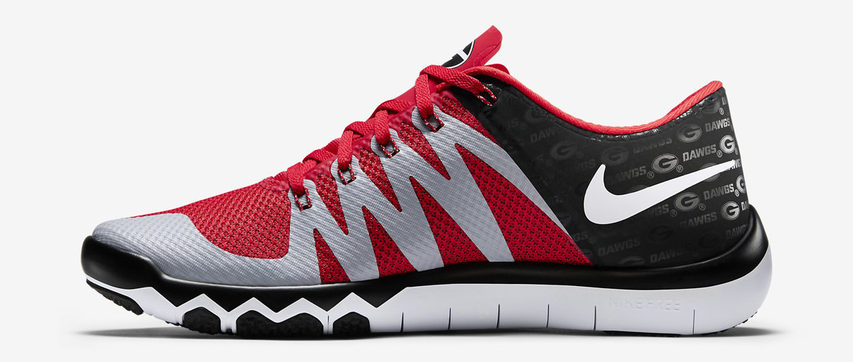 101a6232163c Nike Is Releasing a Ton of College-Themed Sneakers Tomorrow