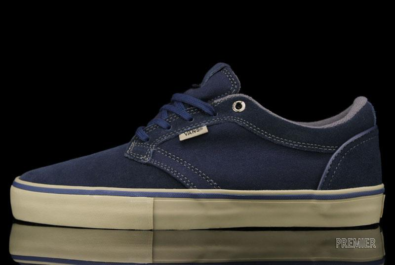 fabe2fdcc421 Look for the Vans Type II at your local skate shop or pick them up online  from Premier.