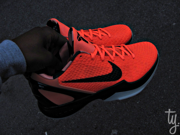 sneakers for cheap bd09a 9d6c2 Nike Zoom Kobe VI -