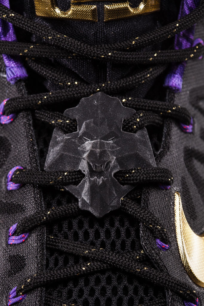 Nike Basketball & Jordan Black History Month 2014 Collection - LeBron 11 (2)