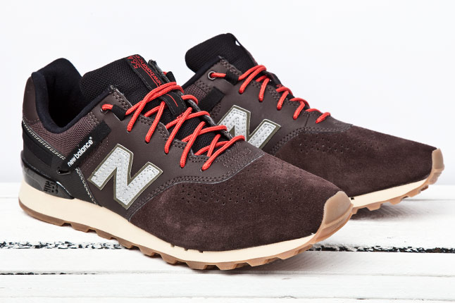 New Balance M564 Red Black