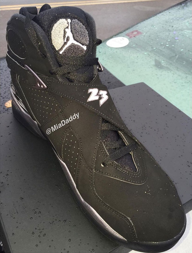 The  Chrome  Air Jordan 8 Is Up Next  b952d01d0