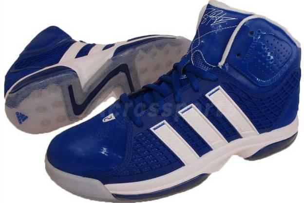 buy online 0093b 4bceb ... adidas adiPower Howard TB Collegiate Royal White G20279 ...