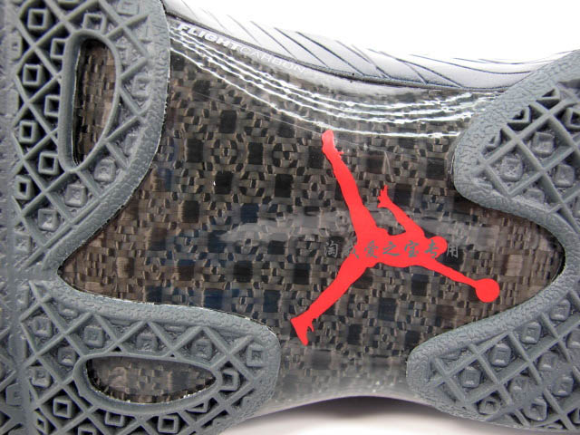 Air Jordan 2012 Black Red Grey 508318-010 (10)