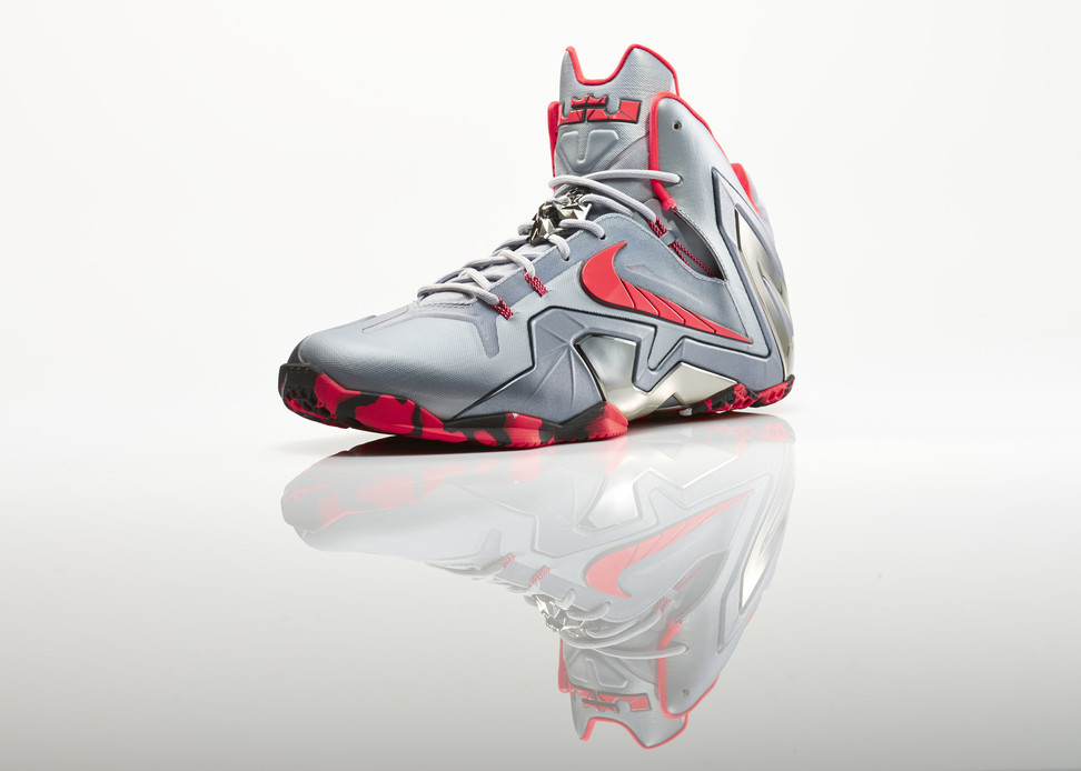 f9feb53eaa0 Nike Basketball Unveils The Elite Series Team Collection