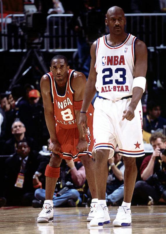 esponja Buscar modo  Remembering Kobe Bryant's Sneaker Free Agency | Sole Collector