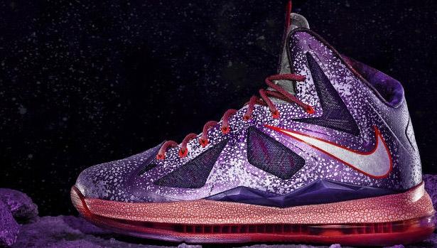 Nike LeBron X All-Star