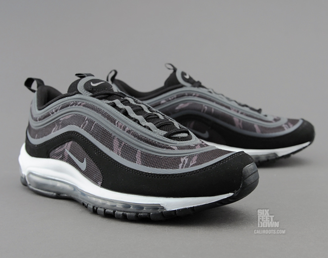 Technological Higher Education Association Cheap Nike Air Max 97 Silver