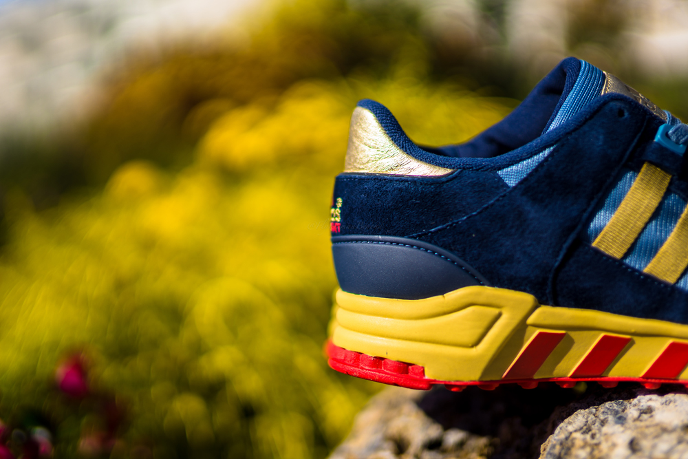official photos fcd9d dd9d6 Packer Shoes x adidas Originals EQT Running Support 93