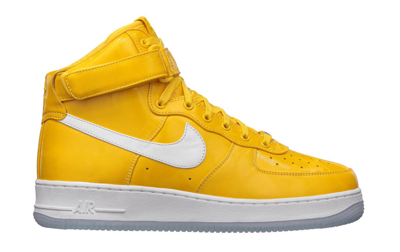 air force one premium shoes
