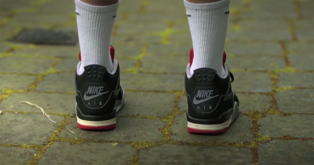 02e11489fd5 The 20 Most Memorable Sneaker Moments in Music Videos | Sole Collector
