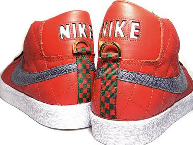 brand new 98d8c cb925 10 Sneakers We Legally Can t Say Are Gucci Inspired   Sole Collector