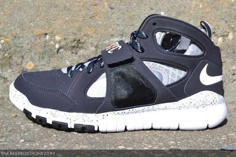 sports shoes 16218 2208c Nike Huarache Free Trainer Shield